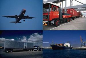 Quốc tế tăng cường an ninh vận tải hàng không