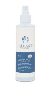 Anti-bacterial Deodorizing Spray – SEI -