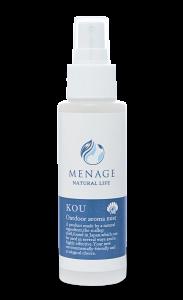 Outdoor insect repellent herbal spray – KOU -